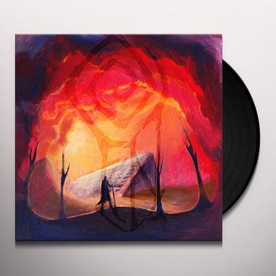 Fen DUSTWALKER Vinyl Record