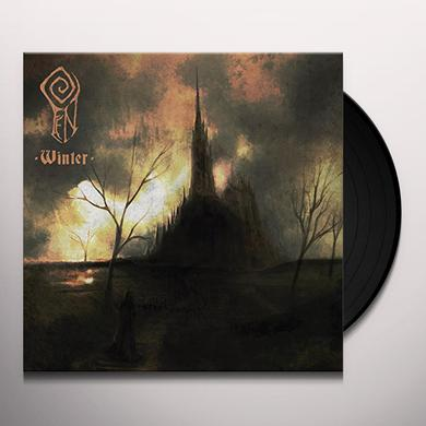 Fen WINTER Vinyl Record
