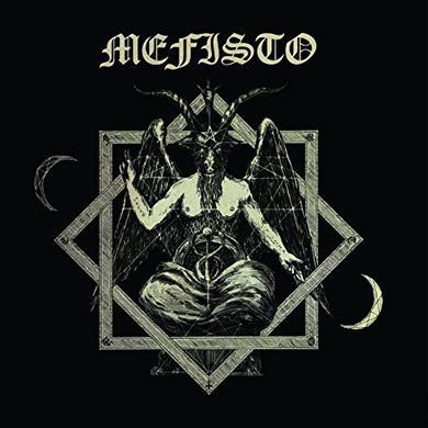 MEFISTO Vinyl Record