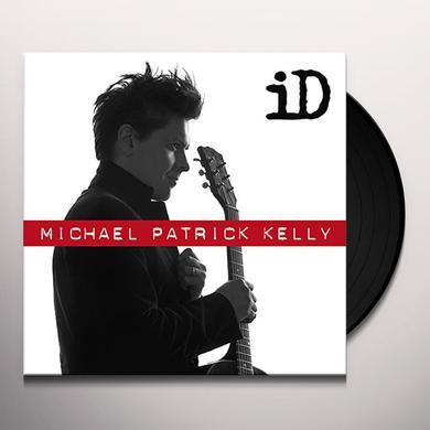 Michael Patrick Kelly ID Vinyl Record
