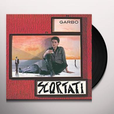 Garbo SCORTATI Vinyl Record