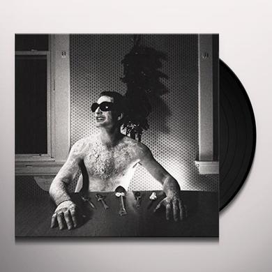Afghan Whigs UPTOWN AVONDALE (SILVER METALLIC VINYL) Vinyl Record