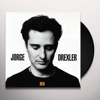 Jorge Drexler ECO Vinyl Record