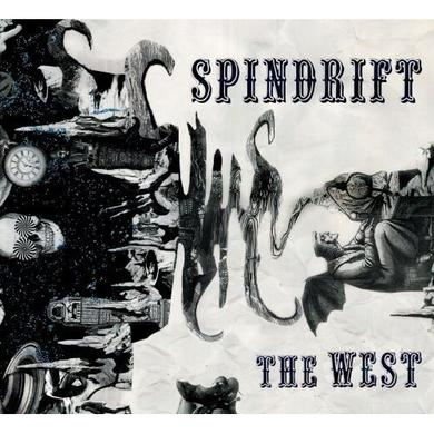 Spindrift WEST Vinyl Record
