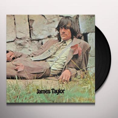 JAMES TAYLOR Vinyl Record