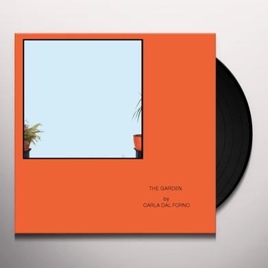 Carla Dal Forno GARDEN Vinyl Record