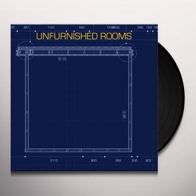 Blancmange UNFURNISHED ROOMS Vinyl Record