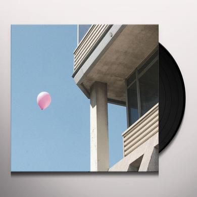 Sully ESCAPE Vinyl Record