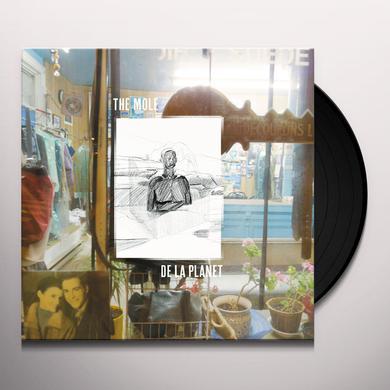 Mole DE LA PLANET Vinyl Record