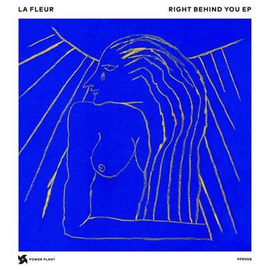 La Fleur RIGHT BEHIND YOU Vinyl Record