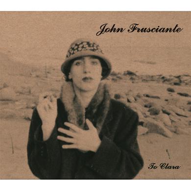 John Frusciante NIANDRA LADES AND USUALLY JUST A T-SHIRT Vinyl Record