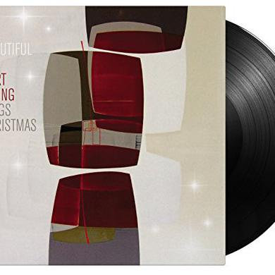 BEAUTIFUL DAY: KURT ELLING SINGS CHRISTMAS Vinyl Record