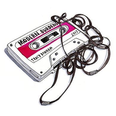 Tracy Bonham MODERN BURDENS Vinyl Record