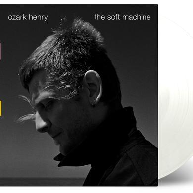 Henry Ozark SOFT MACHINE Vinyl Record
