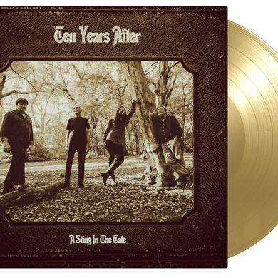 Ten Years After STING IN THE TALE Vinyl Record