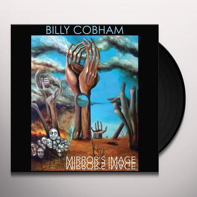 Billy Cobham MIRROR'S IMAGE Vinyl Record