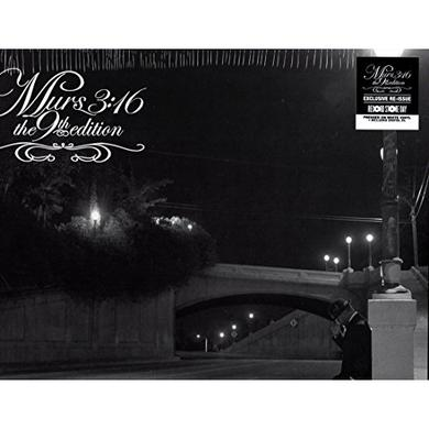 Murs 3:16 THE 9TH EDITION Vinyl Record