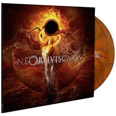 NE OBLIVISCARIS URN (YELLOW VINYL) Vinyl Record