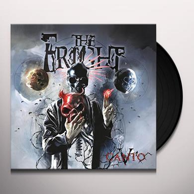 Fright CANTO V Vinyl Record