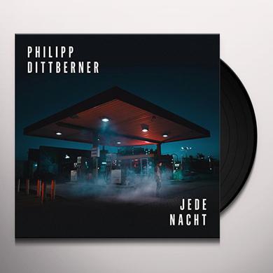 Philipp Dittberner JEDE NACHT Vinyl Record