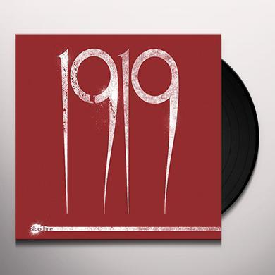 1919 BLOODLINE Vinyl Record