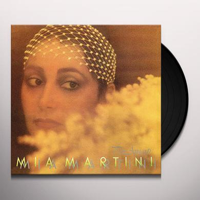 Mia Martini PER AMARTI Vinyl Record