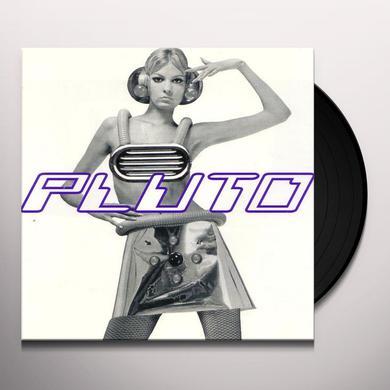 PLUTO Vinyl Record