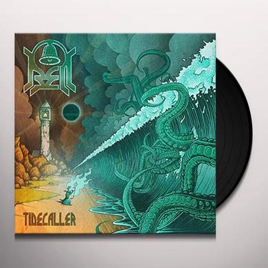 Bell TIDECALLER (BLOOD RED VINYL) Vinyl Record