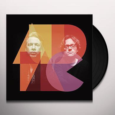 Audiac SO WALTZ Vinyl Record