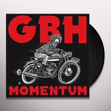 Gbh MOMENTUM Vinyl Record