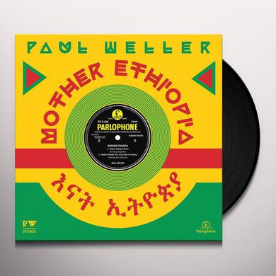 Paul Weller MOTHER ETHIOPIA Vinyl Record
