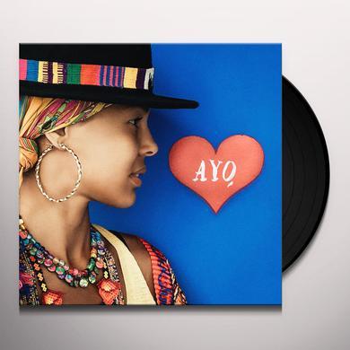 AYO Vinyl Record
