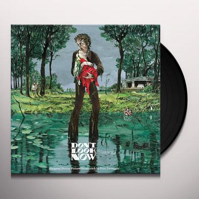 Pino Donaggio DON'T LOOK NOW / O.S.T. Vinyl Record