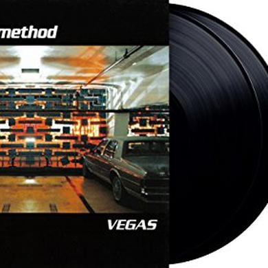 Crystal Method VEGAS Vinyl Record