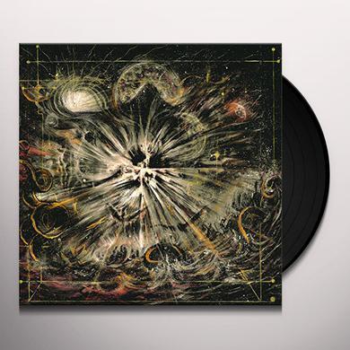 Wormwood MOONCURSE Vinyl Record