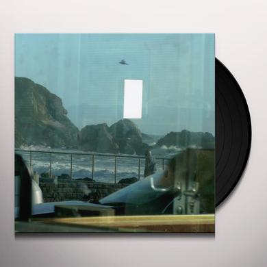 Scott Cazan SWALLOW Vinyl Record