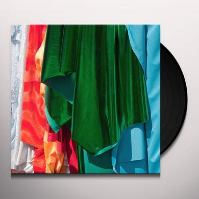 Marc Sabat LES DURESSES Vinyl Record