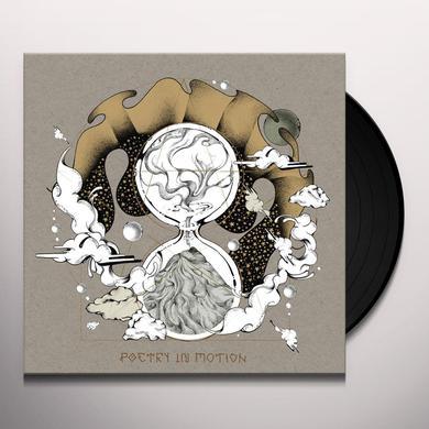 Soja POETRY IN MOTION Vinyl Record