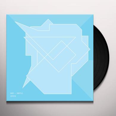 Oh91 SHUTTLE Vinyl Record