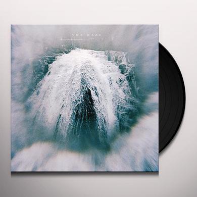 Von Haze VII Vinyl Record