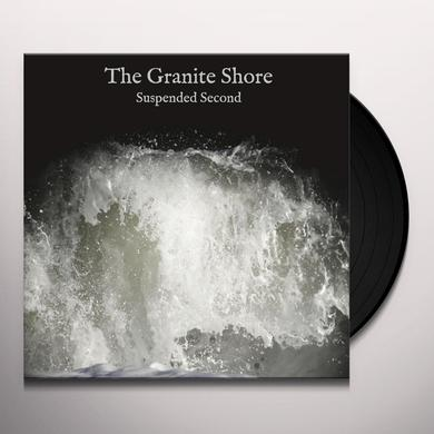 GRANITE SHORE SUSPENDED SECOND Vinyl Record
