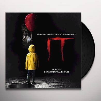 Benjamin Wallfisch IT / O.S.T. Vinyl Record
