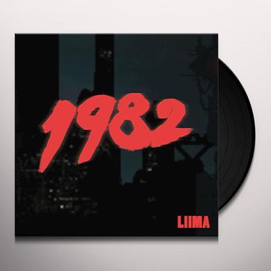 LIIMA 1982 Vinyl Record