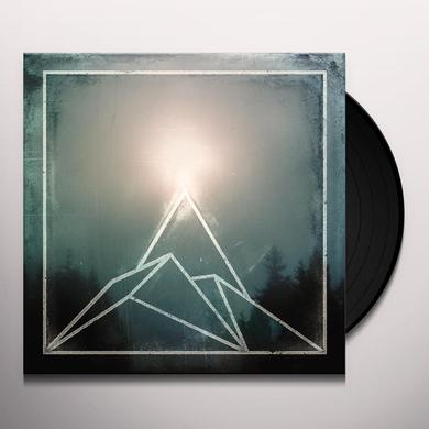The Used THE CANYON Vinyl Record
