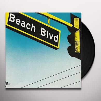 BEACH BLVD / VARIOUS Vinyl Record