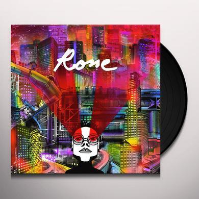 Rone MIRAPOLIS Vinyl Record