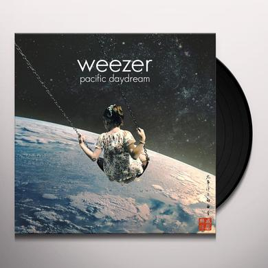 Weezer PACIFIC DAYDREAM Vinyl Record