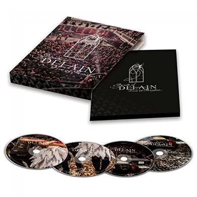 DECADE OF DELAIN - LIVE AT PARADISO Vinyl Record