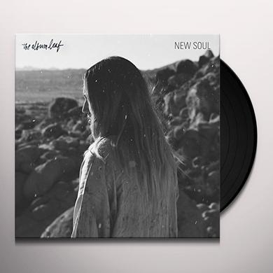 Album Leaf NEW SOUL Vinyl Record