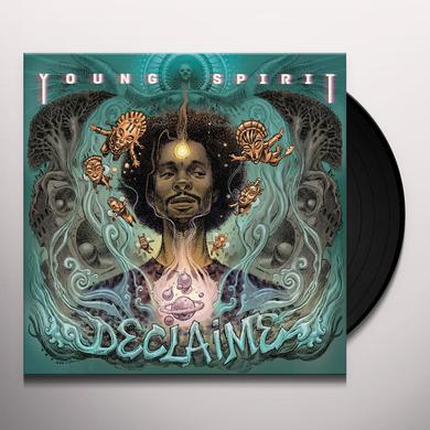 Declaime YOUNG SPIRIT Vinyl Record